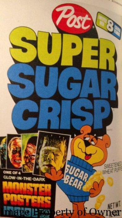 Post Super Sugar Crsip