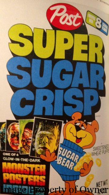 Post Super Sugar Crsip