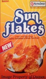 Sun Flakes