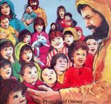 Jesus and the little children - Yello80s