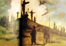 Crucifixion of Jesus - Yello80s