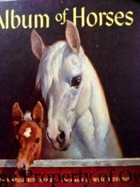 This is my mother's book so pre-80s but I know it was re-released and I pored hours over the ages trying to draw horses. Yello80s.com
