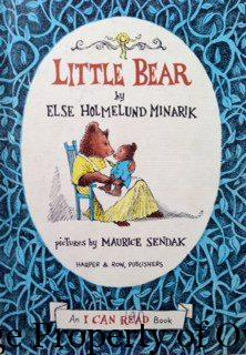 Little Bear I Can Read book