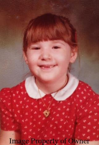Kindergarten- can you say no to this face?