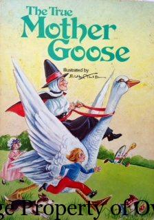 The *best* Mother Goose