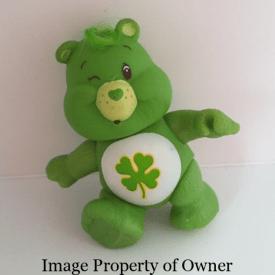God Luck Bear