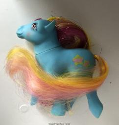 Princess Star Gleamer