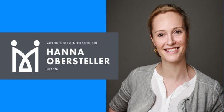 Hanna Obersteller | yellow corner - Coaching. Consulting. Mentoring.