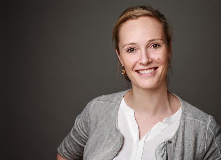Hanna Obersteller | yellow corner - Coaching. Consulting. Yoga.