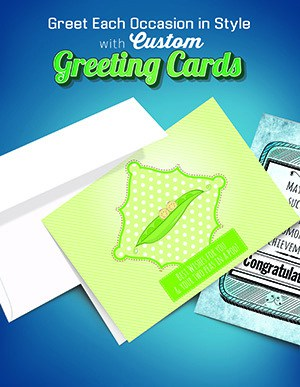 Greeting Cards in Miami