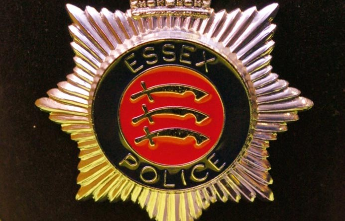 Police appeal following burglary on Canvey Island