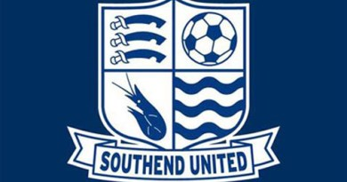 Sorry Southend are blown away in front of incoming boss Campbell