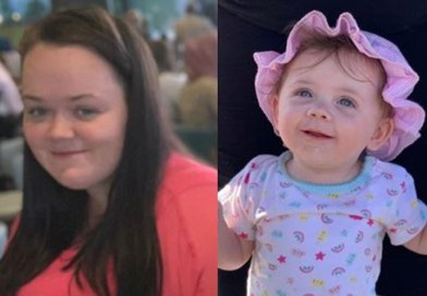 Appeal to trace Ilford woman missing with daughter
