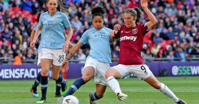 FA Women's Continental League Cup – Results – Sunday, October 20