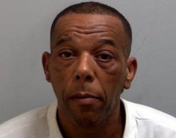Drug dealer jailed after arrest in Vange