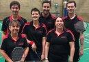 Southend and District Badminton Association League