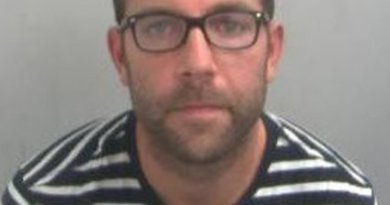 Essex Police seeks Chelmsford man over alleged harassment and criminal damage