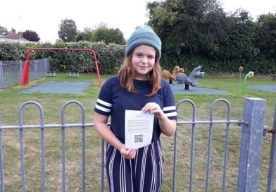 Rochford youth council celebrates first anniversary after mental health and playground campaigns