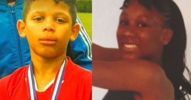 Appeal to trace 8-year old Barking boy missing with 13-year old girl