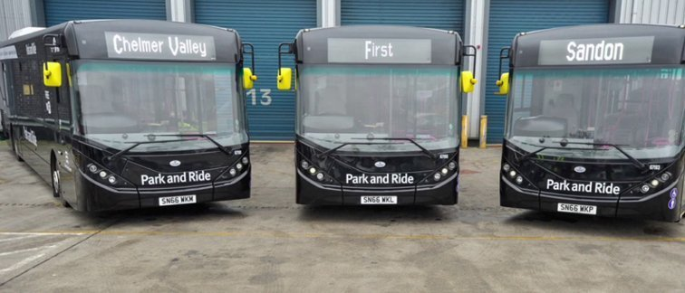 Park and ride plans should support climate change initiative, council told