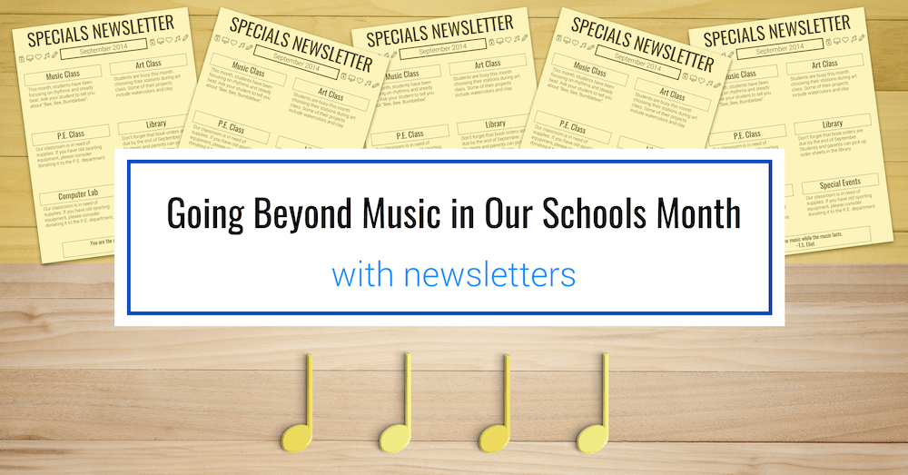 Going Beyond MIOSM with Newsletters