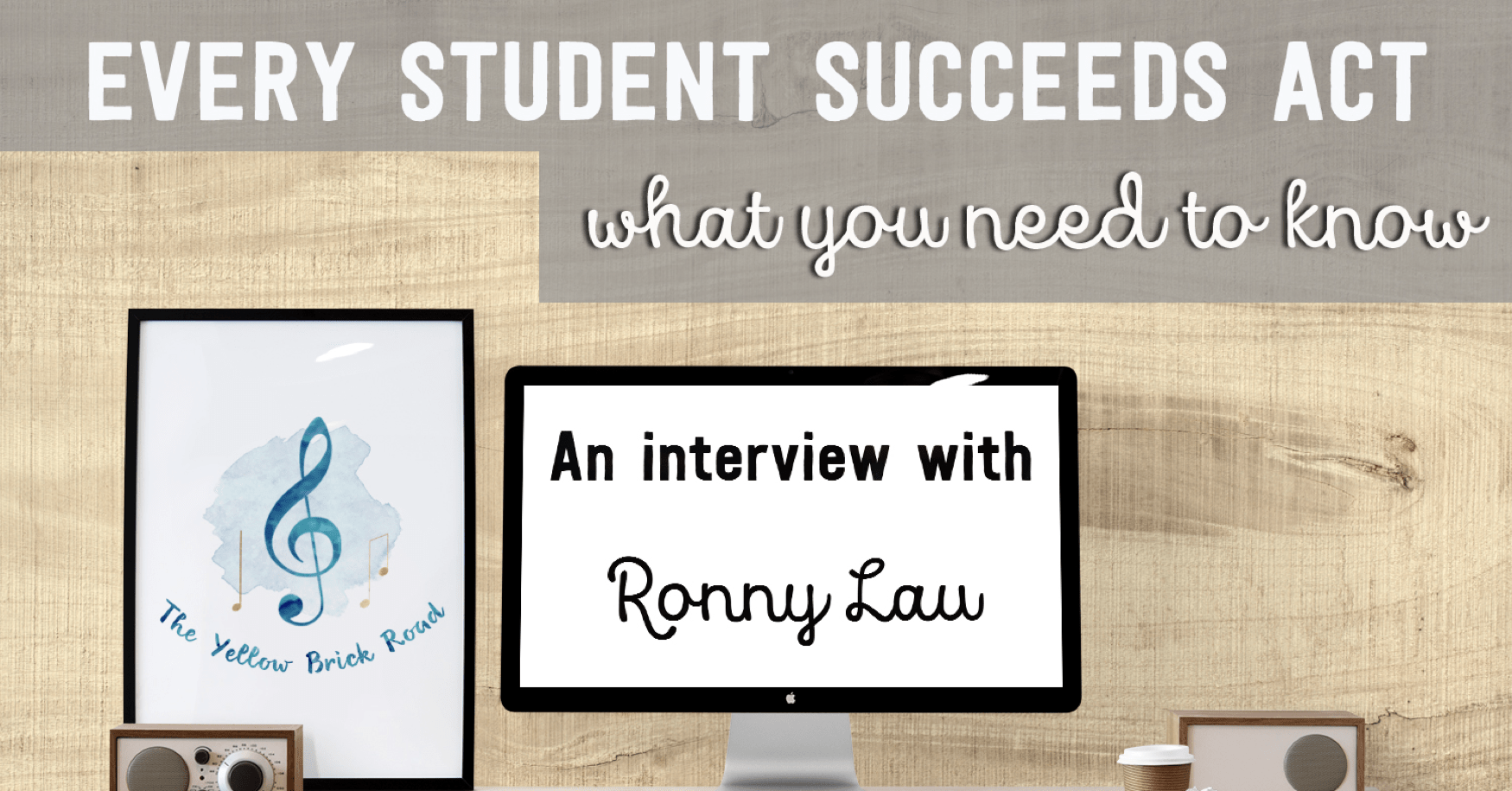 ESSA Interview: What You Need to Know