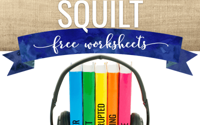 SQUILT: Active Listening Worksheets for Music (Free)