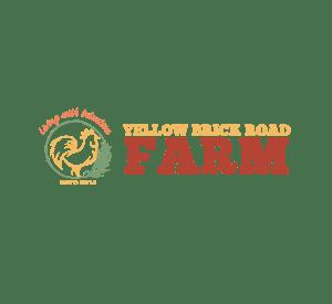 Yellow Brick Road Farm logo