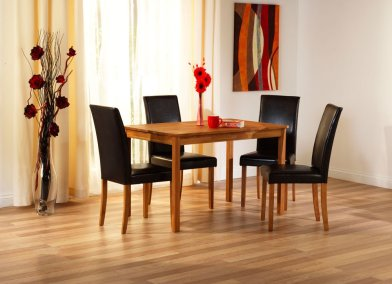 Buy As You View Photography Coxmore Dining Set