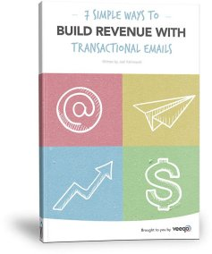 7 Simple Ways to Build Revenue with Transactional Emails