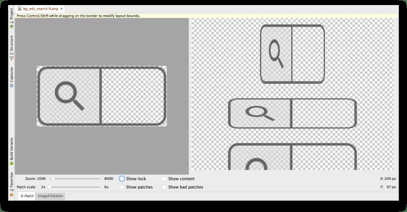 Cụ thể công cụ tạo ảnh 9-Path