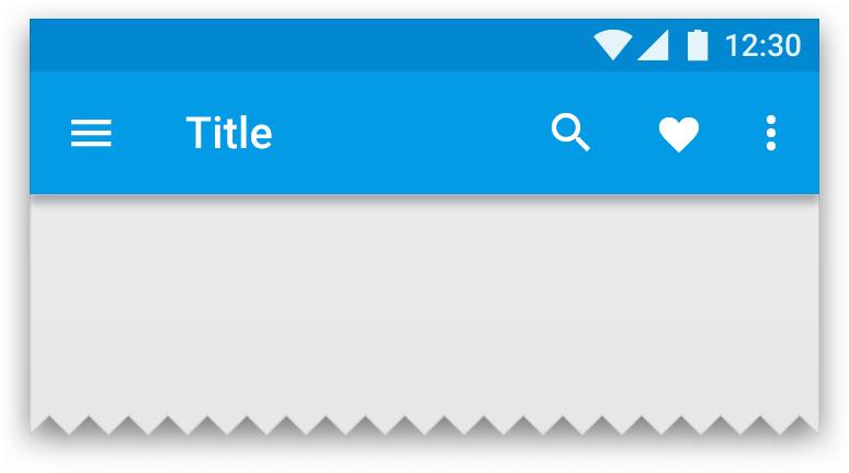 Android Bài 24: ActionBar