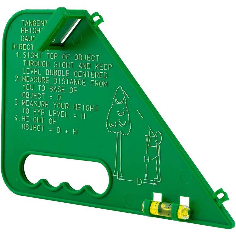 Height tool