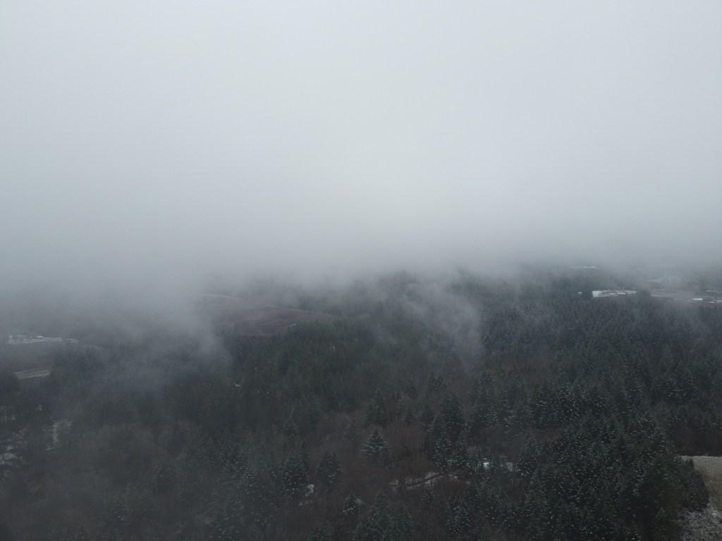 Cloud layer