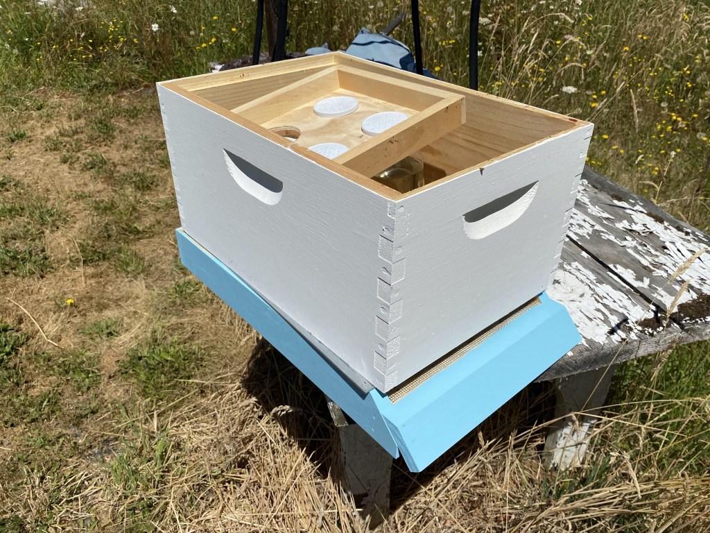 Hive bits