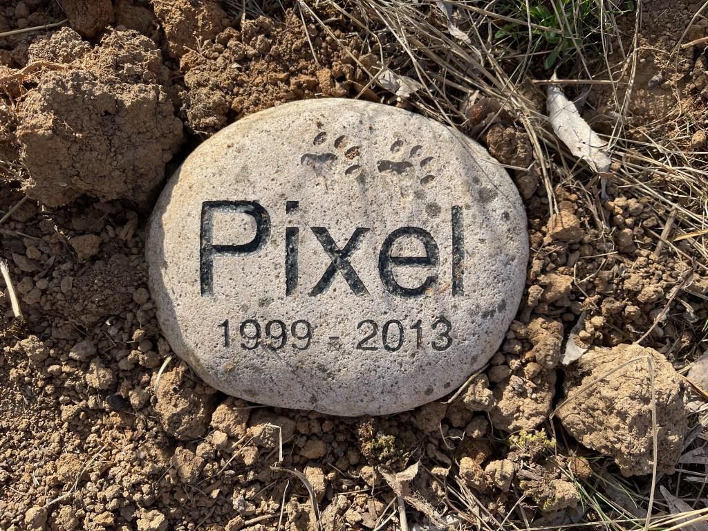 Pixel 1999-2013