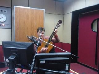 BBC Intro Newcastle session Nov 2013
