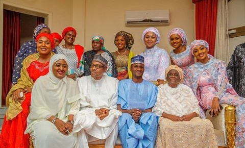 WhatsApp Image 2019 05 31 at 2.26.01 AM 1 - Buhari's rumoured wedding: An urgent call for action against fake news