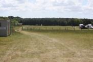 White Meadow campsite