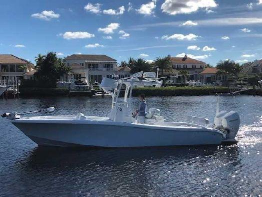 2019 Yellowfin 26 Hybrid 239 000 Yellowfin Boats For