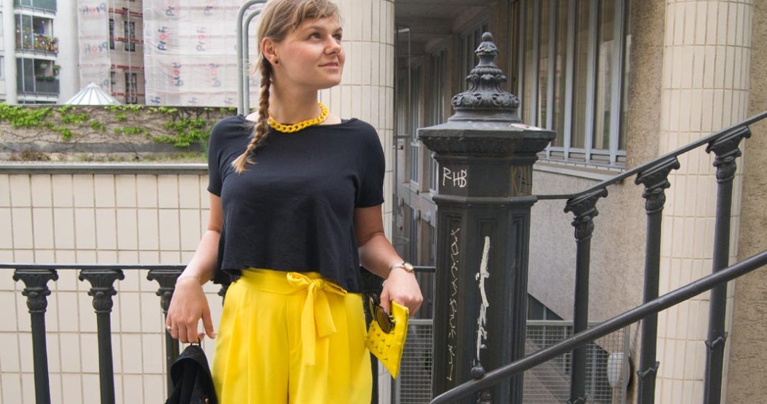 Outfits yellowgirl