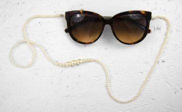 DIY Brillenband