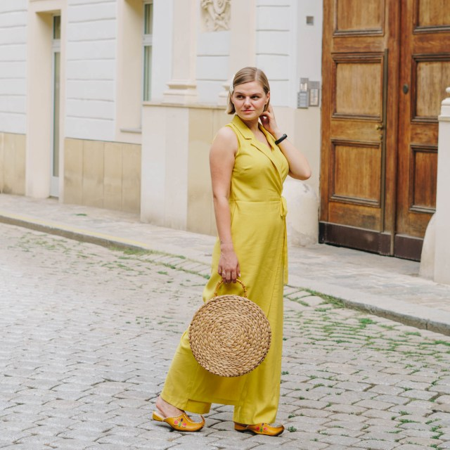 Sommertrend: Jumpsuit