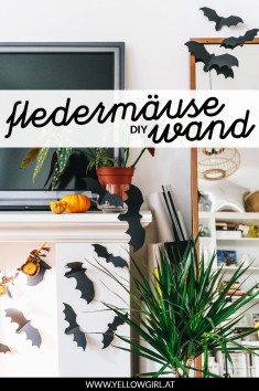 yellowgirl-Halloween--DIY-Fledermäuse-Wand-P3
