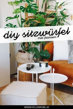 yellowgirl-DIY-Wohnzimmer--mein-kleiner-Sitzwürfel-mit-Fransen-P6