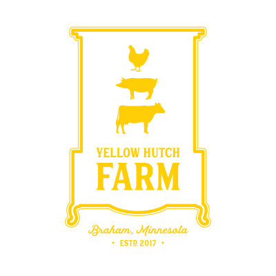Yellow Hutch Farm