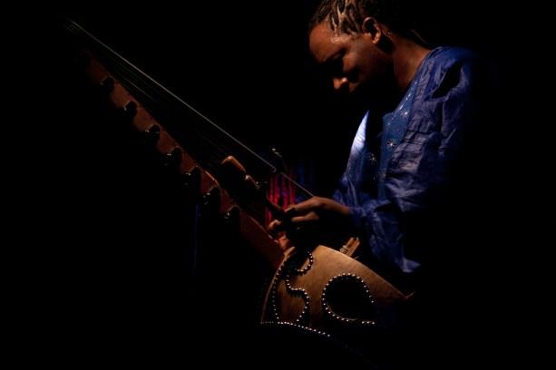 N´FALY KOUYATÉ | 2011