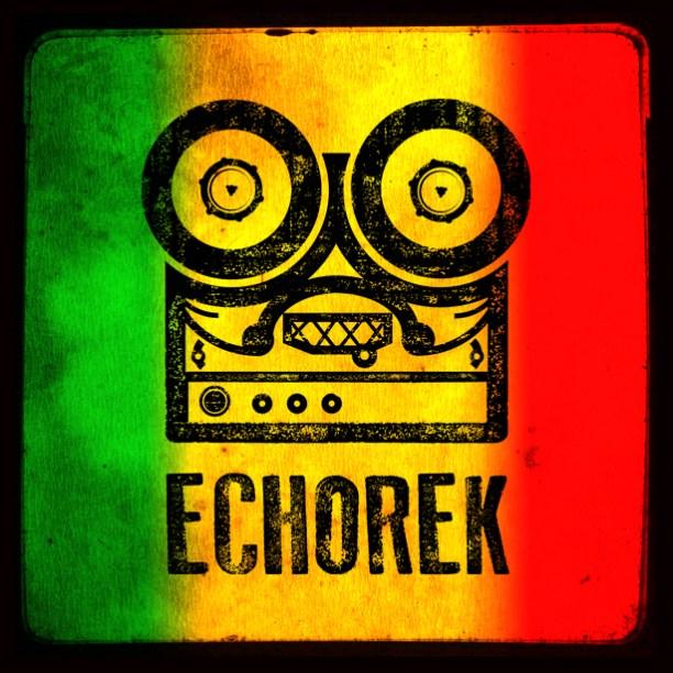 ECHOREK | 50x50 mm | 2013