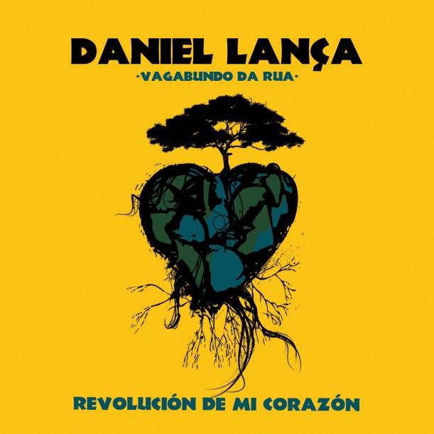 Daniel Lança | Revolución | front | 2014