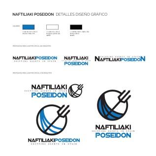Propuestas de logotipos